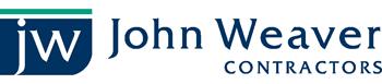 John Weaver Contractors Logo