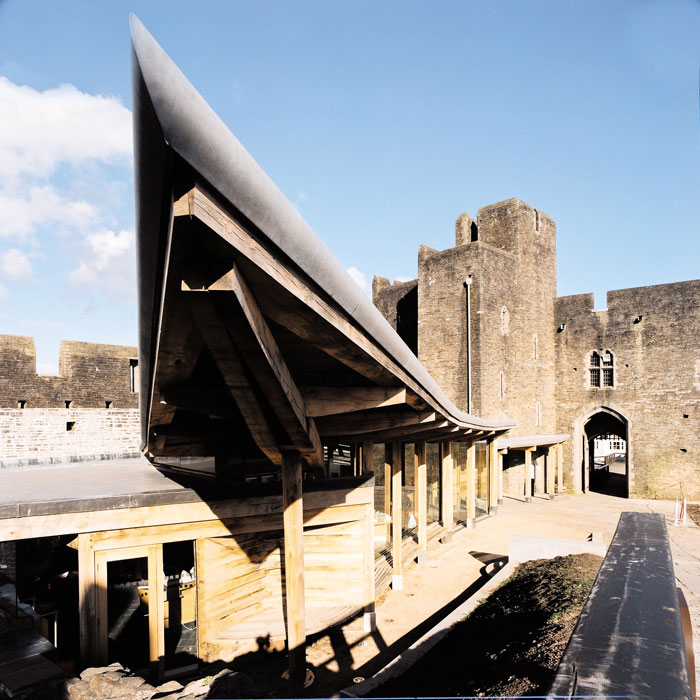 New Build Castle View Caerphilly